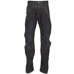 material Men straight jeans G-Star Raw NEW ARC ZIP 3D Black