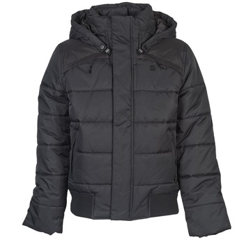 material Men Duffel coats G-Star Raw WHISTLER Black