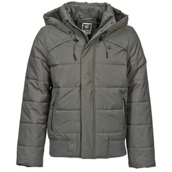 material Men Duffel coats G-Star Raw WHISTLER Grey