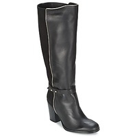 Shoes Women Boots Paul & Joe Sister EFFIE Black