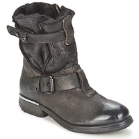 Shoes Women Mid boots Airstep / A.S.98 GABRI Black
