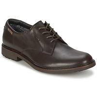 Derby shoes Aigle BRITTEN GTX