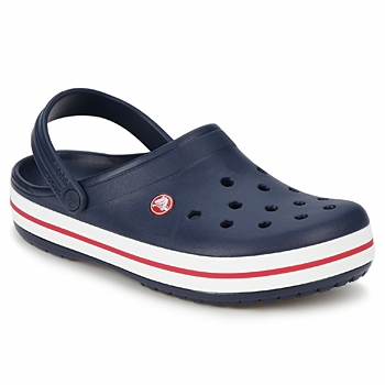 Surrey Medievale Arcaico  Crocs CROCBAND Marine - Fast delivery | Spartoo Europe ! - Shoes Clogs  44,99 €