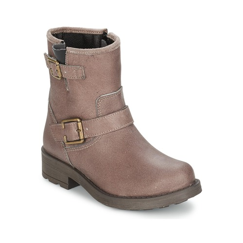 Boots Citrouille et Compagnie JENY TAUPE 350x350