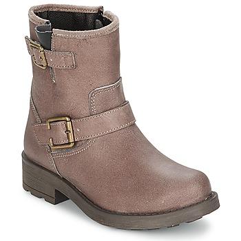 Boots Citrouille et Compagnie JENY Grey 350x350