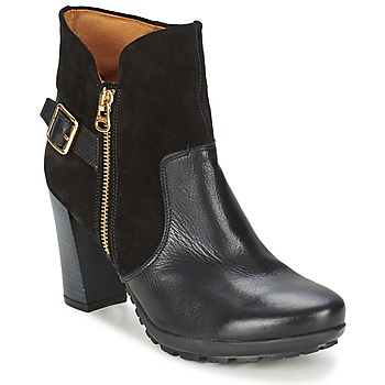 Shoes Women Ankle boots Hispanitas ARIZONA Black