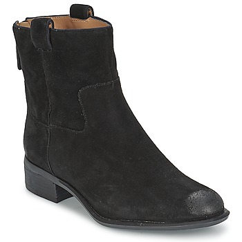 Shoes Women Mid boots Nine West JARETH Black