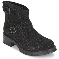 Shoes Women Mid boots Redskins YALO Black