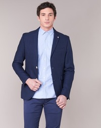 material Men Jackets / Blazers Serge Blanco BOSTON MARINE