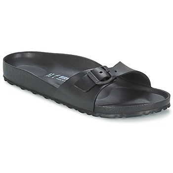 Shoes Women Mules Birkenstock MADRID EVA Black
