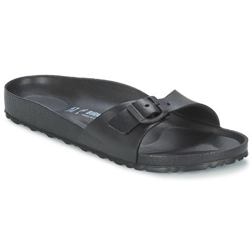 Shoes Men Mules Birkenstock MADRID EVA Black