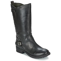 Shoes Women Boots Barbour HARLEY Black