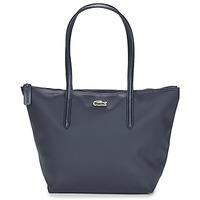 Bags Women Shopper bags Lacoste L.12.12 CONCEPT S Marine