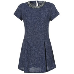 material Women Short Dresses Betty London FLINATE MARINE