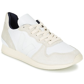 Shoes Women Low top trainers Veja HOLIDAY LOW TOP White