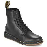 Shoes Mid boots Dr Martens NEWTON Black