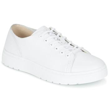 Shoes Mid boots Dr Martens DANTE White
