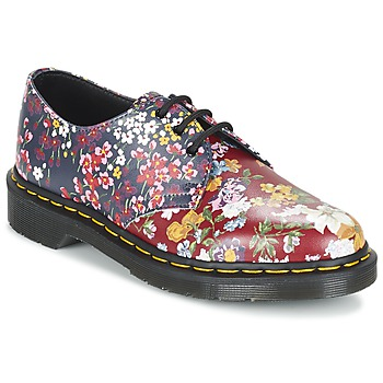 Shoes Women Derby shoes Dr Martens 1461 FC Multicoloured