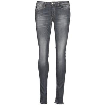 Jeans Le Temps des Cerises POWER Grey 350x350