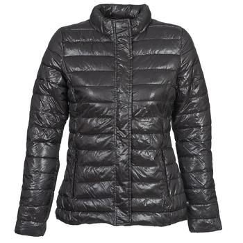 material Women Duffel coats Le Temps des Cerises ICE Grey