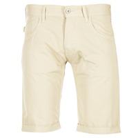 material Men Shorts / Bermudas Armani jeans OFAGORA BEIGE