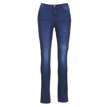 material Women Skinny jeans Armani jeans HERTION Blue