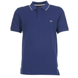 material Men short-sleeved polo shirts DC Shoes MILNOR MARINE