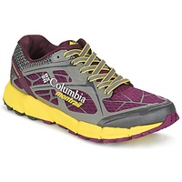 Shoes Women Running shoes Columbia CALDORADO™ II Raspberry