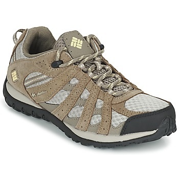 Shoes Women Hiking shoes Columbia REDMOND™ Grey
