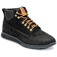 Shoes Men High top trainers Timberland KILLINGTON CHUKKA Black