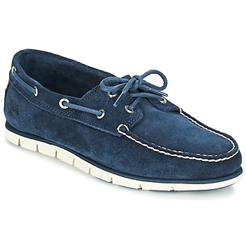 Shoes Men Boat shoes Timberland TIDELANDS 2 EYE Marine
