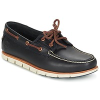 Shoes Men Boat shoes Timberland TIDELANDS 2 EYE Blue