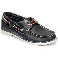 Shoes Boy Boat shoes Timberland SEABURY CLASSIC 2EYE BOAT Blue