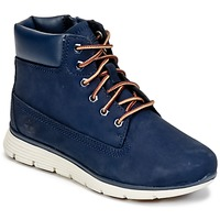 Shoes Children High top trainers Timberland KILLINGTON 6 IN Blue