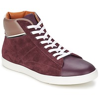 Shoes Men High top trainers Etro 2873 Bordeaux