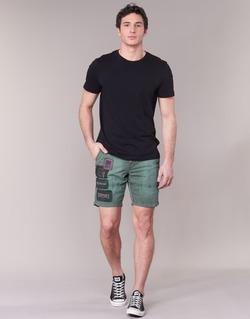 material Men Shorts / Bermudas Napapijri NARWEE KAKI