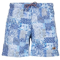material Men Trunks / Swim shorts Napapijri VAIL Blue