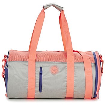 Bags Women Sports bags Roxy EL RIBON2 Grey / Pink / Violet