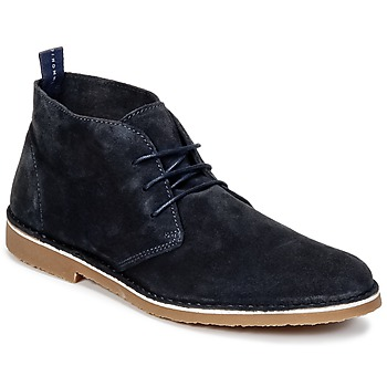 Shoes Men Mid boots Selected ROYCE NEW MARINE