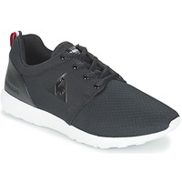 Shoes Low top trainers Le Coq Sportif DYNACOMF OPEN MESH Black