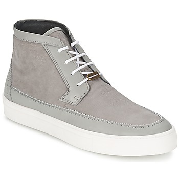 High top trainers McQ Alexander McQueen CHUKKA CHRIS
