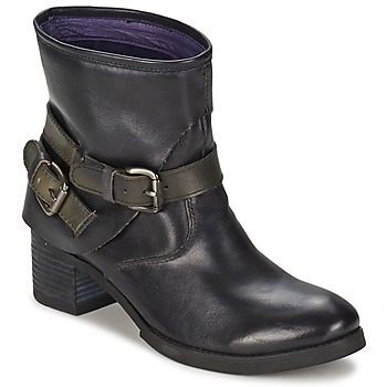 Shoes Women Ankle boots Kdopa TRACY Black