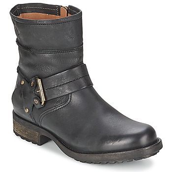 Mid boots Goldmud UNION