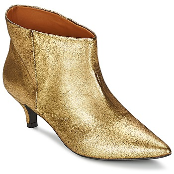 Ankle boots / Boots RAS ESPE GOLD 350x350