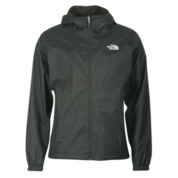 material Men Macs The North Face QUEST JACKET Black
