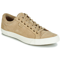 Shoes Men Low top trainers Ralph Lauren GEFFREY CAMEL