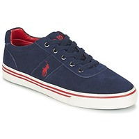 Shoes Men Low top trainers Ralph Lauren HANFORD MARINE