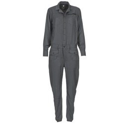 material Women Jumpsuits / Dungarees G-Star Raw MT ARMY RADAR Grey