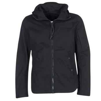 material Men Blouses G-Star Raw BATT HDD Black