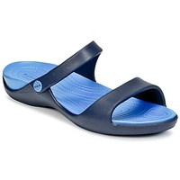 Shoes Women Sandals Crocs CLEO V Marine
